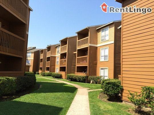 Rio Bonito Apartments Houston
