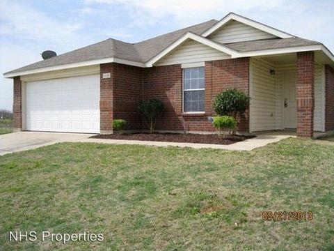 1128 Junegrass Ln, Crowley, TX 76036