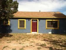 1727 S Avenue A, Portales, NM 88130
