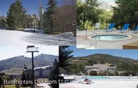 2100 Canyons Resort Dr, Park City, UT 84098
