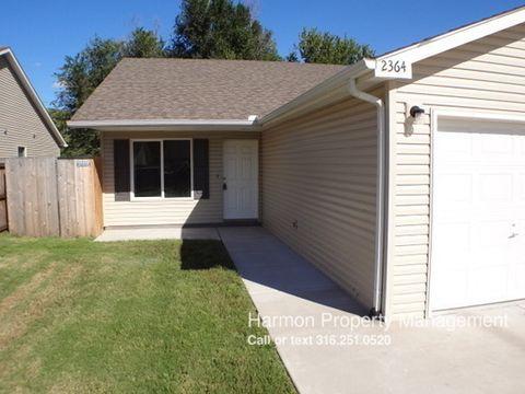 1547 W 23rd St N, Wichita, KS 67204