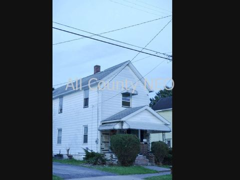 2507 Taft Ave, Youngstown, OH 44502
