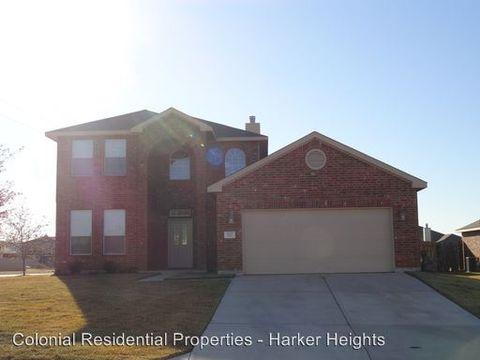 212 Crowfoot Dr, Harker Heights, TX 76548