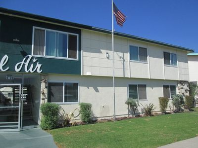 N Bellflower Blvd Apt  Long Beach Ca