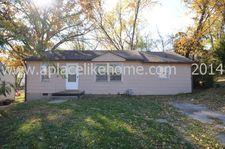 4419 Claudine Ln, Kansas City, KS 66102
