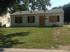 520 St Paul, Cahokia, IL 62206