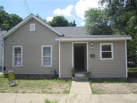 404 Michigan Ave, Dowagiac, MI 49047