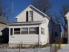 420 S Columbia St, Union City, IN 47390