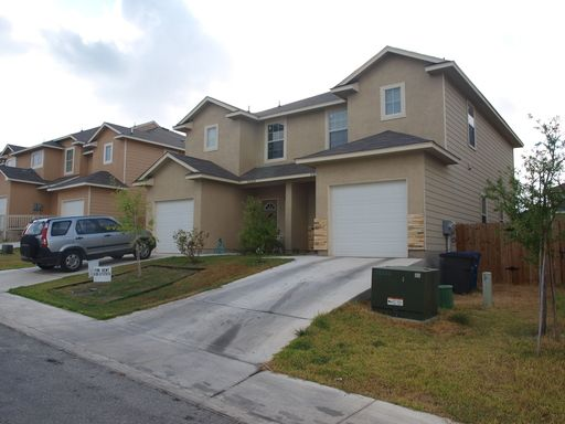 5022 flipper duplex san antonio tx 78238 home or