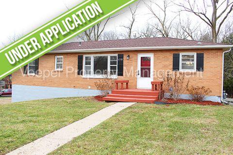 6708 Nw Evelyn St, Kansas City, MO 64151