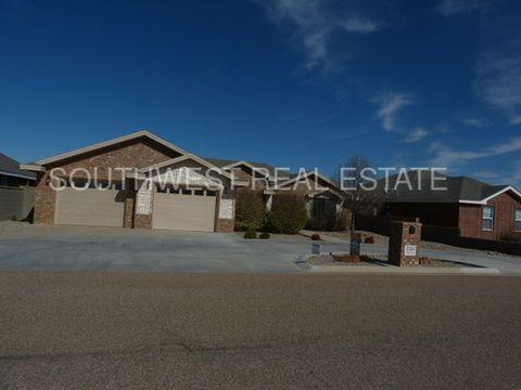 1339 Oakwood Cir, Portales, NM 88130