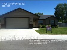 1053 Arrow Wood Ct, Twin Falls, ID 83301