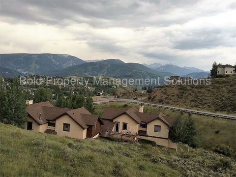 5015 Wildridge Rd E, Edwards, CO 81632