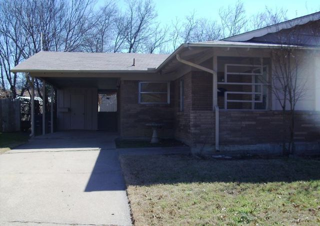 5521 Winifred Dr, Fort Worth, TX 76133