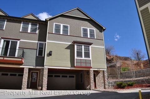 448 Winter St, Manitou Springs, CO 80829