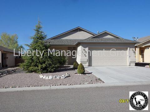 2186 Touchstone Dr, Chino Valley, AZ 86323