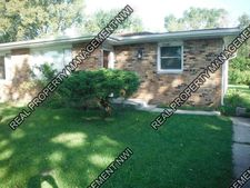 5502 Aspen Ave, Portage, IN 46368