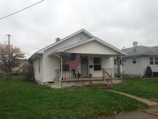 1451 E Walnut St, Frankfort, IN 46041