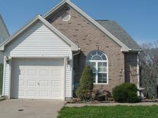 3544 Stanmore Dr, Evansville, IN 47715