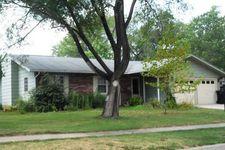 3323 Sw Arrowhead Rd, Topeka, KS 66614