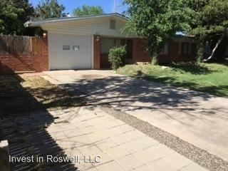 805 S Adams Dr, Roswell, NM 88203
