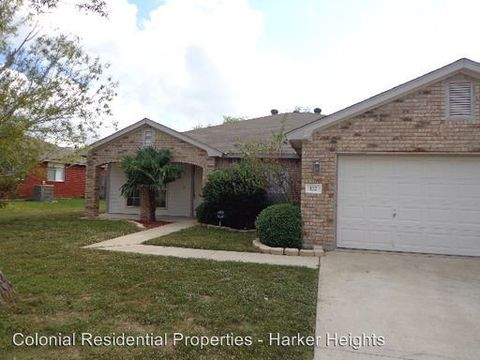 122 Shawnee Trl, Harker Heights, TX 76548
