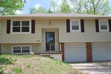 1808 Se Piccadilly St, Blue Springs, MO 64014