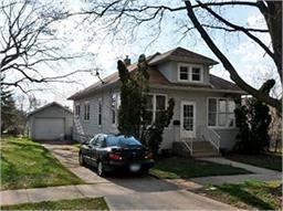 1312 S Delaware Ave, Mason City, IA 50401