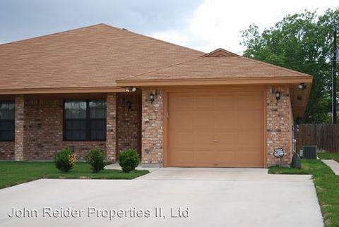 908 B Crymes Ln, Harker Heights, TX 76548