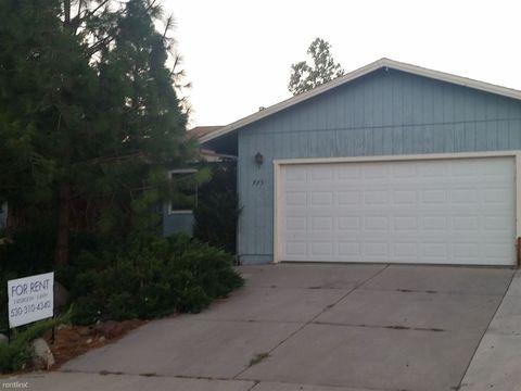 775 Cameron Way, Susanville, CA 96130