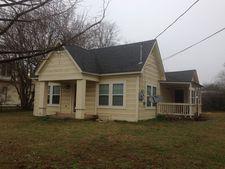 204 W Mrytle St, Winnsboro, TX 75494