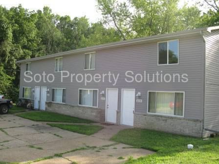 6235 Terrie Ln, Imperial, MO 63052