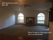 309 Sparrow Ln, Lodi, CA 95240