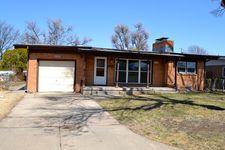 8342 E Morris St, Wichita, KS 67207