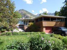3693 S Gilroy Cir, Salt Lake City, UT 84109