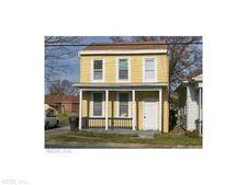 3004 George Washington Hw, Portsmouth, VA 23704