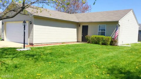 4083 Knollwood Ave, Franklin, IN 46131