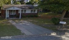 1355 Wilma Dr, West Columbia, SC 29169