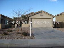 22202 W Hadley St, Buckeye, AZ 85326
