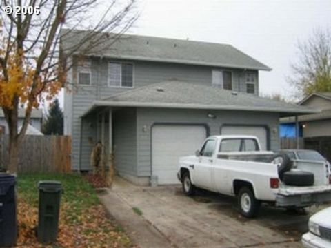 4655 Aster St, Springfield, OR 97478