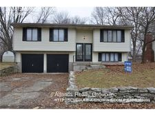 2838 Sheffield Dr, Indianapolis, IN 46229