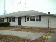 1114 W College Ave, Normal, IL 61761
