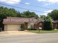 2610 Stallings Ln, Jonesboro, AR 72401