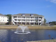 Barefoot Willow Bend 6253 Catalina Dr Unit 812, North Myrtle Beach, SC 29582