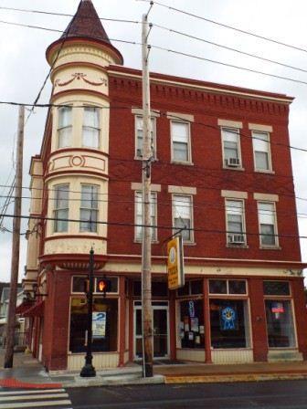 256 S Market St, Elizabethtown, PA 17022