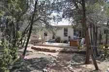 82 Jesse James Rd, Edgewood, NM 87015