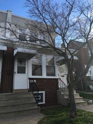4015 Meridian St, Philadelphia, PA 19136