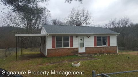 406 Harris Dr, Martinsville, VA 24112
