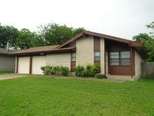 2615 Linda Dr, Ennis, TX 75119