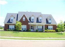 6574 Acree Woods Dr, Olive Branch, MS 38654